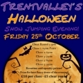 Halloween Show Jumping - Friday 25th October!